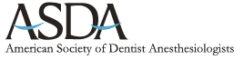 American Society of Dental Anesthesiology